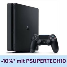 Sony PS4 Slim 1TB schwarz F-Chassis