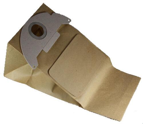 20 Staubsaugerbeutel geeignet für Kärcher Original Nr KPP6 6.904-143