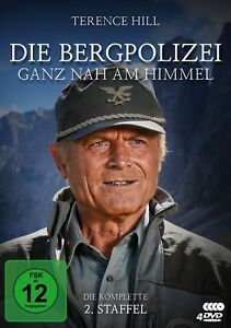 Die-Bergpolizei-Ganz-nah-am-Himmel-2-Staffel-1-16-Terence-Hill-4-DVDs