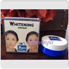 1 Yoko Whitening Cream Facial Lightening Reduce Blemishes Pimple Scars 4g