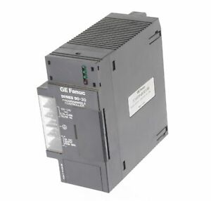 GE FANUC IC693PWR321N 120//240 VAC 30W POWER SUPPLY  PROGRAMMABLE CONTROLLER