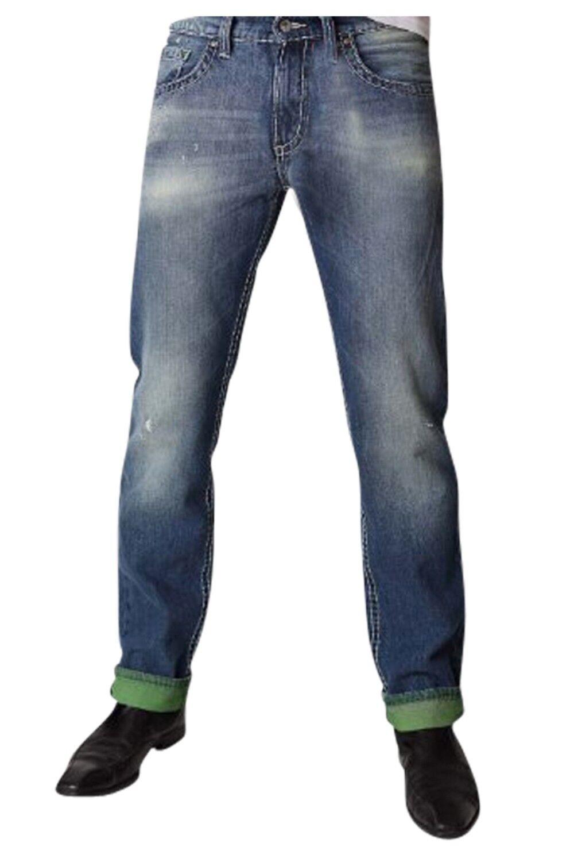 PIONEER Jeans LAKE 1192-9125-367 Stone Used   Überlegen