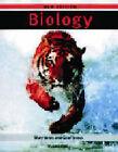 Biology by Geoffrey Jones, Mary Jones (Paperback, 1995)
