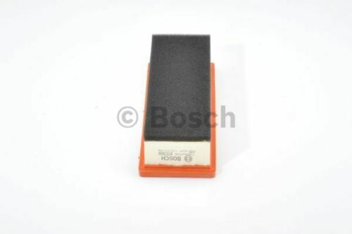 Bosch Air Filter Fits Fiat Punto Evo 1.4 UK Bosch Stockist