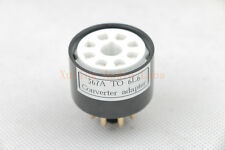 1pc WE367A TO 6L6 tube converter adapter
