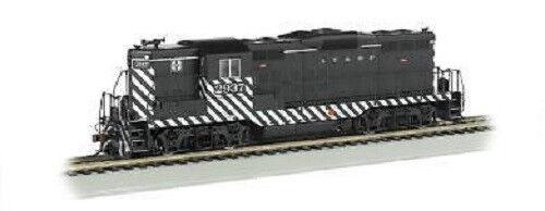 Spur H0 - Diesellok EMD GP9 Santa Fe mit DCC -- 62809 NEU  | Export
