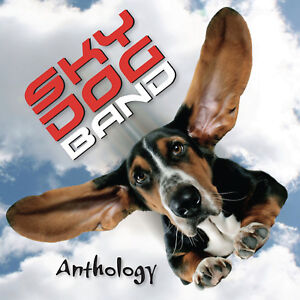 Anthology-Sky-Dog-Band-CD-NEW-Seattle-Garage-Band-at-its-Finest
