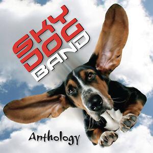 Anthology-Sky-Dog-Band-CD-NEW