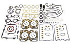 Engine Full Gasket Set-WRX, DOHC, Eng Code: EJ205, Turbo, 16 Valves DNJ FGS7018