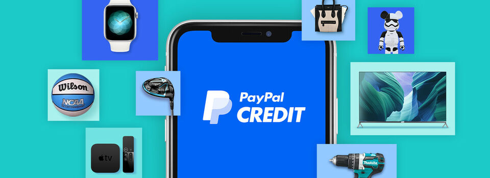 $50 off with PayPal Credit