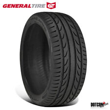 1 X New General G Max Rs 28535zr19 99y Tires
