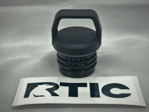1042 FITS ALL Models 12162026 OZ RTIC Water Bottle Replacement Lid