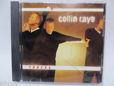 Collin Raye - Tracks CD