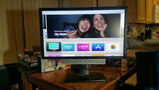 """Dell UltraSharp U2713HM 27"""" Widescreen LED LCD Monitor with Speaker and DP cable"""