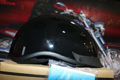 Cyber Helmets U-72 Half Solid Helmet 640830 XS Black