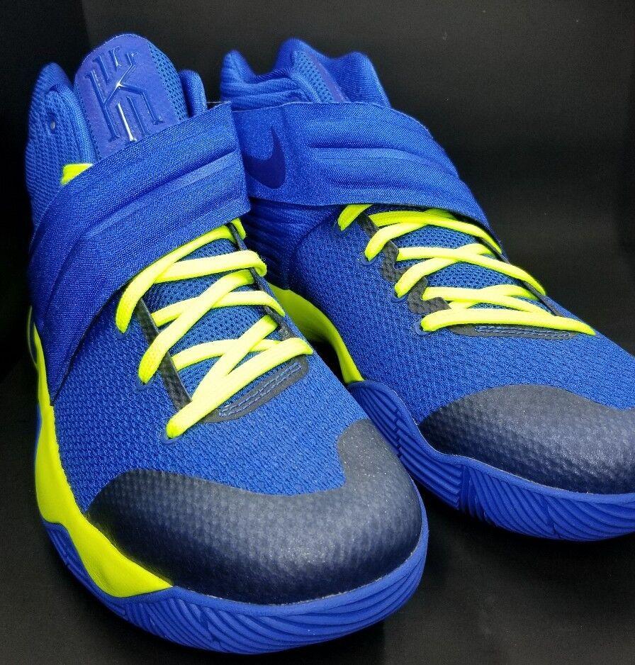 Nike kyrie 2 id größe 12 843253-991 843253-991 843253-991 13e181