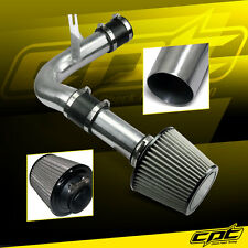 00-05 Dodge Neon SOHC 2.0L 4cyl Polish Cold Air Intake + Stainless Air Filter