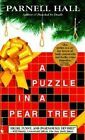 a Puzzle in a PEAR Tree by Parnell Hall 9780553584349 Paperback 2003