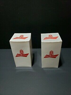 Budweiser Red Light Goal Glass Sync Bluetooth Beer Cup