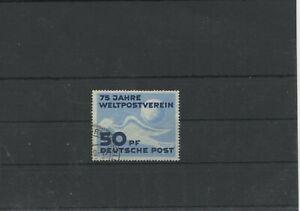 Germany-GDR-vintage-yearset-1949-Mi-242-Postmarked-Used-More-Sh-Shop-3