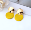 Fashion-Womens-Circle-Geometric-Boho-Punk-Dangle-Drop-Statement-Earrings-Jewelry thumbnail 11