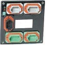 Upright 065709-001 Pcb Circuit Board