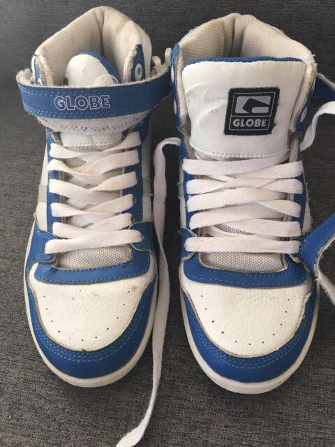 Globe Skate Shoes Superfly Gods Kitchen