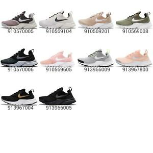 Nike-Wmns-Presto-Fly-Women-Running-Shoes-Sneakers-Slip-On-Pick-1