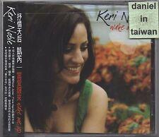 Keri Noble: Wake me up (2011) CD OBI TAIWAN