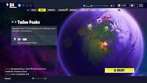 Fortnite-Save-The-World-Cheap-Twine-Peaks-Taxi-PS4-XBOX-amp-PC