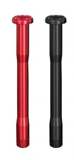 perno passante ergal anteriore fox 15 x 110 boost rosso Switch ruote