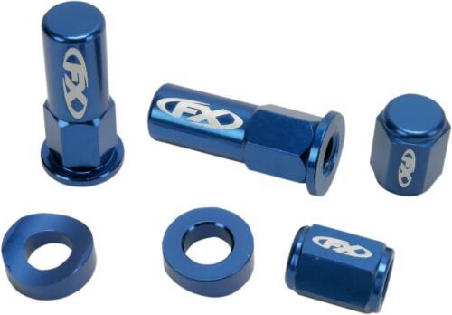 FACTORY EFFEX RIM LOCK KIT BLUE 12-36720
