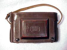 Zeiss camera case 1207/2    fits1938-Postwar 6x9 Ikonta 521/2   No 122  