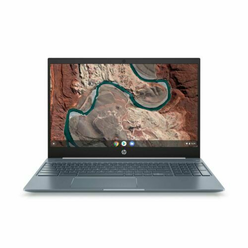 Hp 7mp90ua 15 6 Full Hd Intel Core I3 8130u 4gb Sdram 128gb Touchscreen Chromebook For Sale Online Ebay
