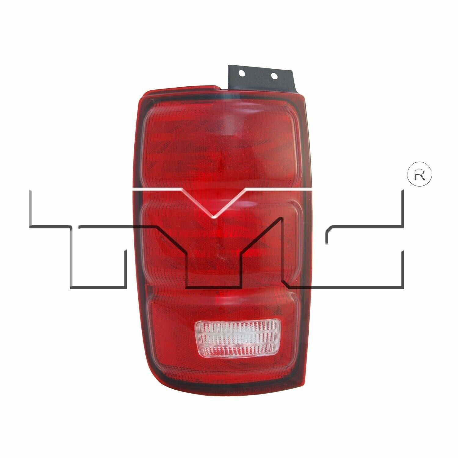 Tail Light Assembly-NSF Certified TYC 11-5146-01-1 fits 97-02 Ford Expedition
