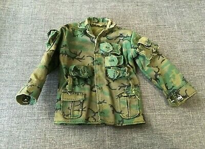 MILITARY GREEN TEE SHIRT 1//6 Scale 21st Century Toys Ultimate Soldier U.S