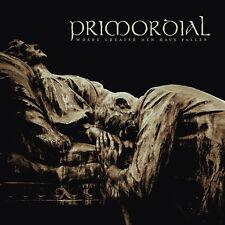 PRIMORDIAL - Where greater men have fallen (NEW*LIM.CD/DVD ED.*#1 ROCK HARD)