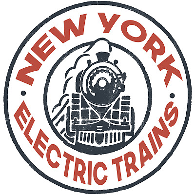 NY Electric Trains