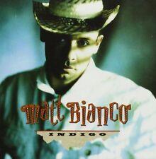 Matt Bianco Indigo (1988) [CD]