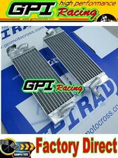 NEW radiator KTM 125SX 200SX 250SX SX 125/200/250 00-06 02 03 04 05 06 2000 2001
