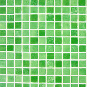 Adhesive Wall Paper green tiles effect self adhesive wallpaper peel stick vinyl wall