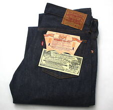 NWT vintage Levi's 501xx shrink to fit jeans size 30x40  Made in USA
