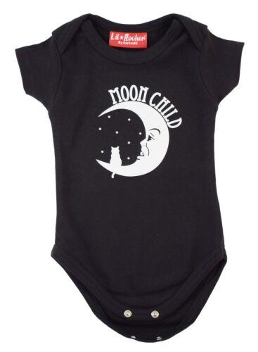 Moonchild Hippie Boho Babygrow Romper Suit