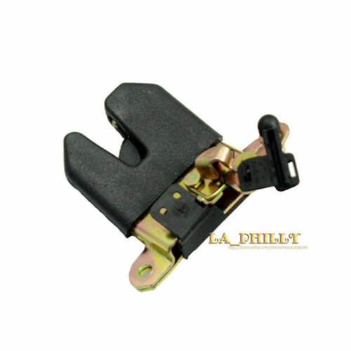 New Rear Trunk Boot Lid Latch Lock For VW Bora 1J2 Jetta 4 MK4 Saloon Polo Sedan