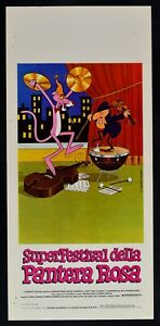 Film-Superfestival-Of-Pink-Panther-Inspector-Clouseau-Animation-N34