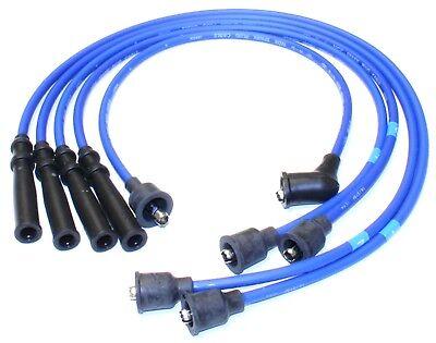 Spark Plug Wire Set NGK IE44 for Honda Passport Isuzu Amigo Rodeo Trooper