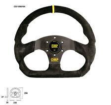 OMP Superquadro Steering Wheel | OD1990/NN