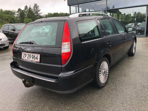 Ford Mondeo 2,0 SE stc. - billede 3