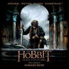 The Hobbit The Battle of The Five Armies 0602547104793 Howard Shore