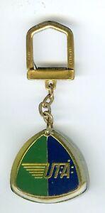 Key-Ring-Uta-Bi-Face-Copy-Bagged-Very-Bel-Etat-Div-Patented